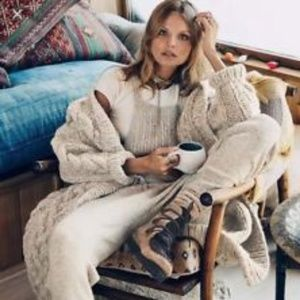 ISO Free People Cuddle Me Dungarees